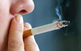 Menthol's soothing effects may lead to addiction and illness in young smokers