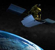 Messenger to enter Mercury orbit