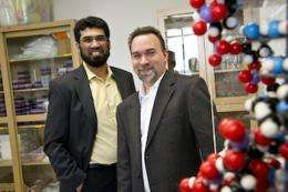 Nanotechnology used in gene detection to show disposition to certain cancers
