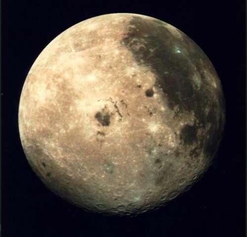 NASA Puts Earth's Nearest Neighbor, 'The Moon', Within Reach