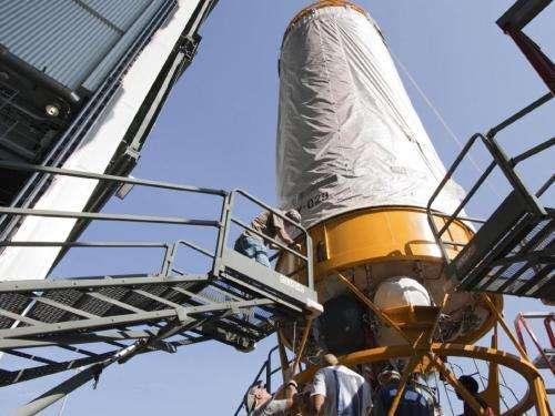 NASA's spacecraft t-Minus one month to Jupiter period