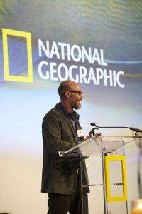 National Geographic honors 4 at inaugural 'Evening of Exploration' celebration