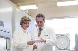 New agents show promise for treating aggressive breast cancers