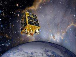 New FASTSAT discoveries paint detailed view of region near Earth