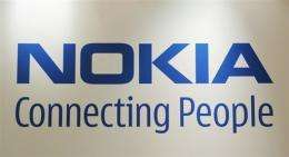 "Nokia announced in February that it expected a ""period of uncertainty"" as it phased out its Symbian platform"