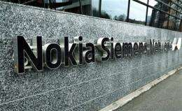 Nokia Siemens to lay off 17,000 worldwide