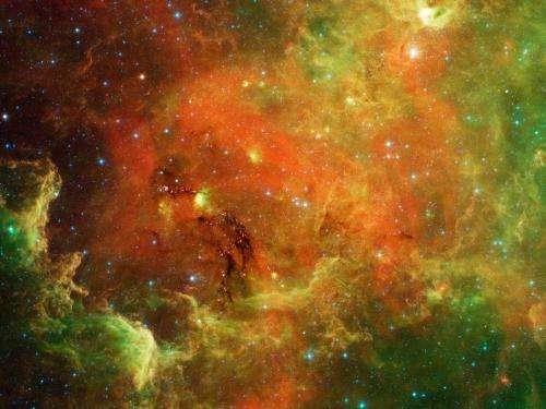 North American Nebula