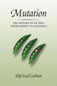 Noted science historian Elof Carlson traces how the idea of mutation has changed in 6 generations