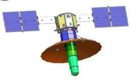 NRL launches TacSat-4 to augment communications needs