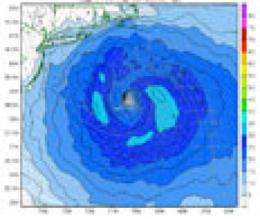 NRL Monterey develops more accurate tropical cyclone prediction model