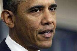 Obama calls morning-after pill call `common sense' (AP)