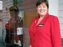 Oregon woman develops foreign accent after surgery (AP)