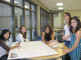 Latino teens key for campaigns reaching out to immigrant families, CU study finds