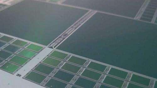 Pentagonal tiles pave the way towards organic electronics