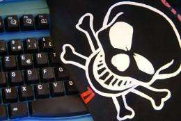 Police in Greece have arrested an 18-year-old star hacker