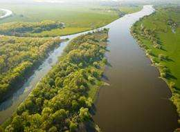Poor outlook for water quality in Germany