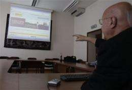 Pope may go online to launch Vatican news portal (AP)