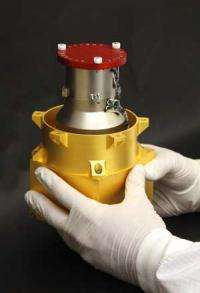 Preparing for future human exploration, RAD measures radiation on journey to Mars