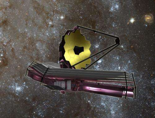 Proposed NASA budget bill would cancel James Webb space telescope