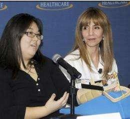Rare hand transplant surgery successfully performed at Emory University Hospital
