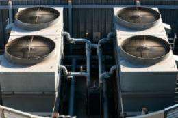 Re-manufactured compressors save money and mitigate CO2