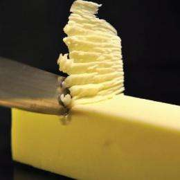 Researchers butter up the old 'scratch test' to make it tough