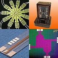 NIST debuts online museum of quantum voltage standards