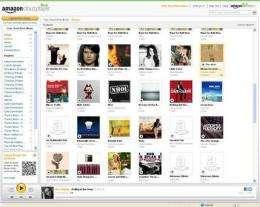 Review: iTunes Match wins cloud music war by wisp (AP)