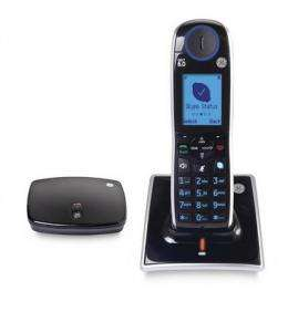 Review: Skype phone and adapter for home calling (AP)
