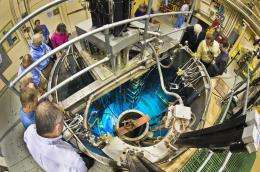Sandia's annular core research reactor conducts 10,000th operation