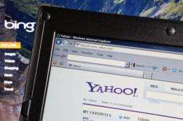 """Search giants hope to promote a common format to """"markup"""" Web pages"""