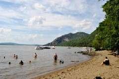 Sewage Still Plagues Hudson River