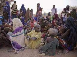 Somalia has an average of seven children per family