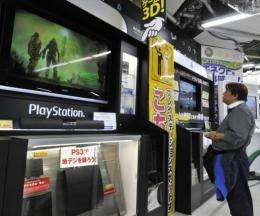 Sony plans to restore by this weekend PlayStation Network services worldwide except in Japan, Hong Kong and South Korea