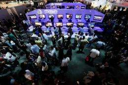 Sony said that it will be at least a few more days before it restores the PlayStation Network