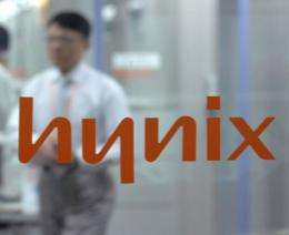 South Korea's Hynix Semiconductor and Japanese electronics giant Toshiba are to jointly develop a new memory device