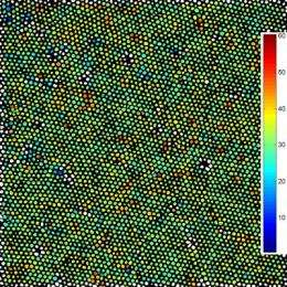 'Spincasting' holds promise for creation of nanoparticle thin films