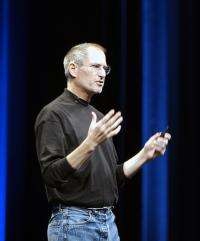 Steve Jobs: From an appliance to cool, united by one philosophy