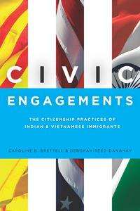 Study: Indian, Vietnamese immigrants become 'American' over time through civic activities