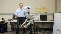 Teaching robots to move like humans