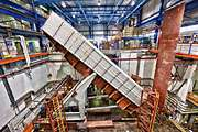 Test paves way for 15,000-ton neutrino detector