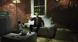 Sony hints at holodeck future with captivating videos