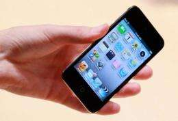 The App Store carries more than 425,000 free and paid applications for iPhones, iPads and iPod Touches