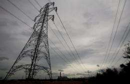 The design of electricity pylons has barely changed since the 1920s