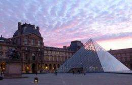 The Louvre is set to replace its traditional audio-guides with 3D pocket consoles from Nintendo