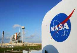 The NASA Kennedy Space Center in Florida