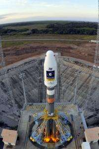 The new operation depends on replacing a defective valve and on the freshness of the launch crews