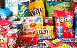 The truth about advertising junk food to children: It works