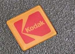 Trade forum weighs Kodak patent dispute with Apple (AP)