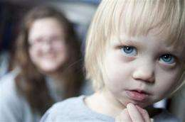 Trend reversal: Big drop in kids' ear infections (AP)